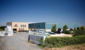 Instalaciones de PH-Technology en Huelva