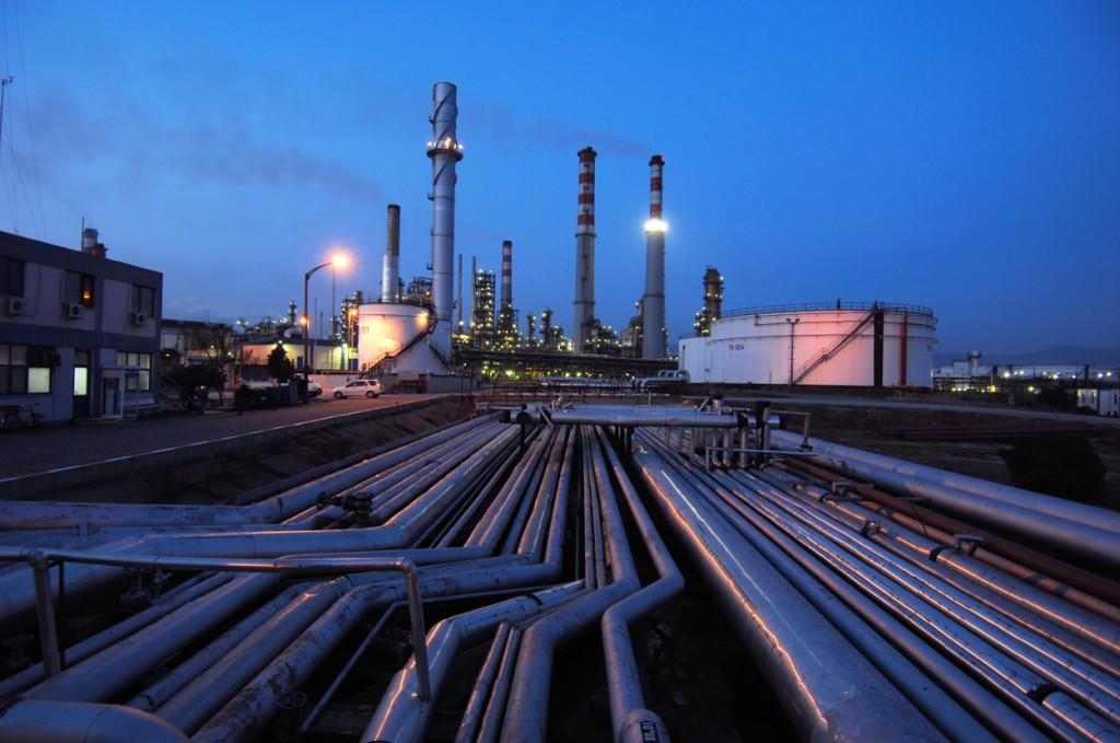 PH Technology, proveedor del sistema contraincendios de la refinería de Tüpras en Izmit