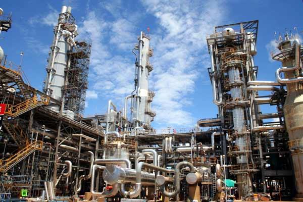 PH Technology participa con Técnicas Reunidas en la construcción de la planta NAT en Burrup